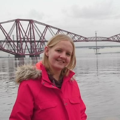 Emily Chambers bio photo