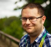 Mark Dunning bio photo