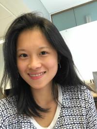 Sharon Hsu bio photo